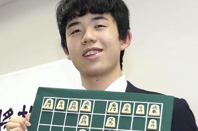 藤井聡太四段の活躍で将棋フィーバー (2017年)
