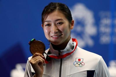2月12日 競泳・池江璃花子選手 白血病を公表