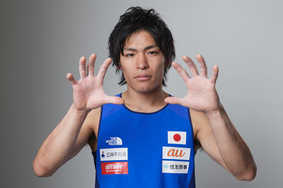 日本代表 特撮(男子)