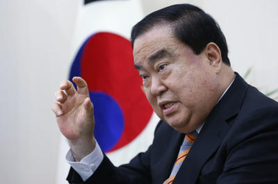 2月9日 韓国国会議長の「天皇謝罪発言」が波紋