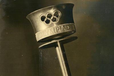 1956年 メルボルン五輪