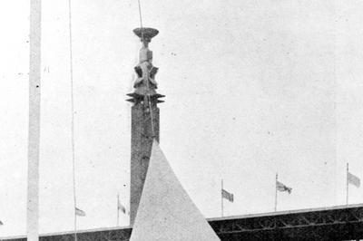 1928年 アムステルダム五輪