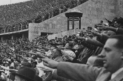 1936年 ベルリン五輪