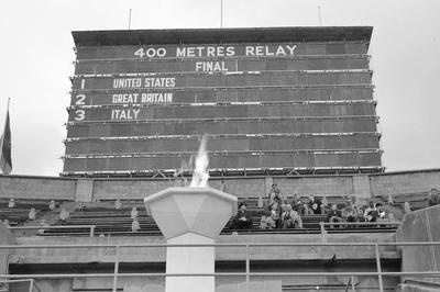 1948年 ロンドン五輪