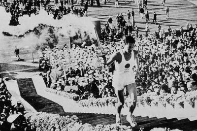 1964年 東京五輪