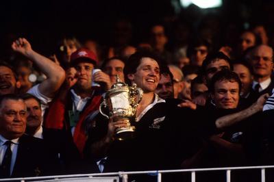 第1回 1987年 ニュージーランド・オーストラリア大会