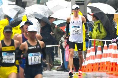 2019 東京マラソン