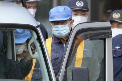 3月6日 カルロス・ゴーン日産前会長を保釈