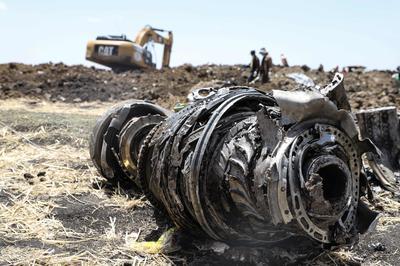 3月13日 ボーイング機が墜落事故 同型機の運航が世界各地で停止に