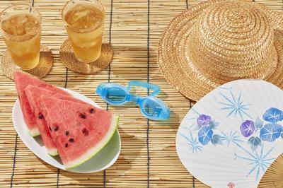 日本の夏をまとめてみる