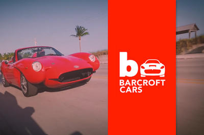 BARCROFT CARS(自動車)