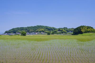天香久山(奈良県)