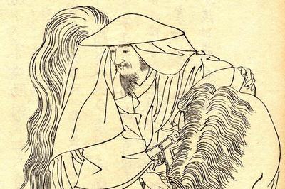 『万葉集』歌人の肖像画