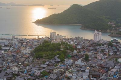 鞆の浦(広島県)