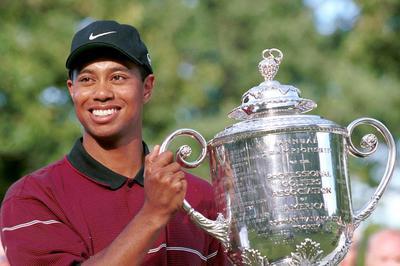 1999年 全米プロゴルフ選手権