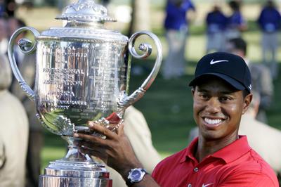 2006年 全米プロゴルフ選手権
