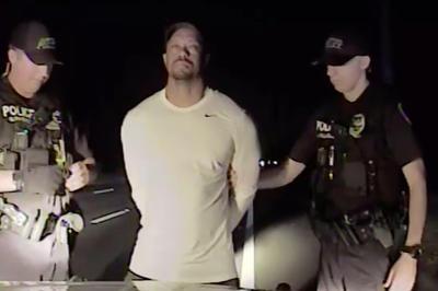 2017年 飲酒運転で逮捕