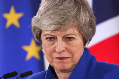 4月11日 EUが緊急首脳会合 英のEU離脱再延期で合意