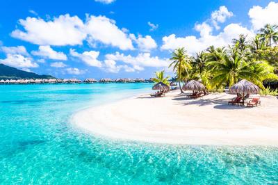 世界のビーチ&リゾート