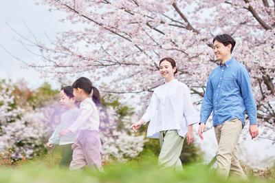 春特集 - はじまりの春。