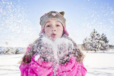 【写真・イラスト】冬特集 - 冬のぬくもり。