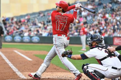 2019 MLB メジャー復帰後初の本塁打