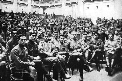 ロシア革命 (1917年)