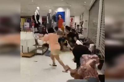 【話題】中国でユニクロのTシャツに客殺到