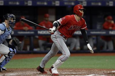 2019 MLB サイクル安打を達成