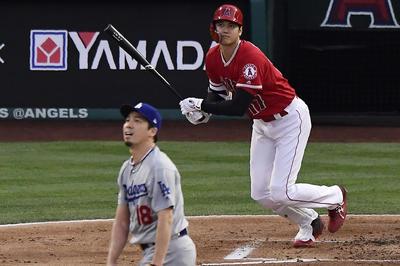 2019 MLB ドジャース前田健太と対戦