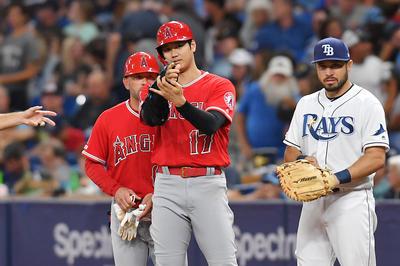 6月13日 MLB・大谷翔平、日本人メジャーリーガー初のサイクル安打を記録