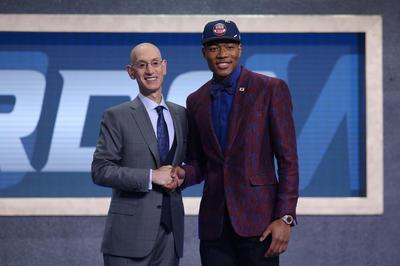 2019 NBAドラフト