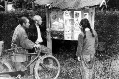 農地改革(1947年)