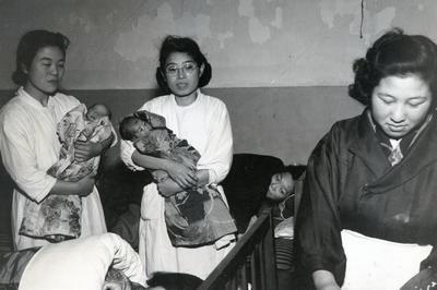 第1次ベビーブーム(1947年~)