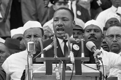 アメリカ公民権運動(1960年代)