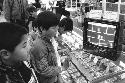 ファミコンブーム(1980年代)