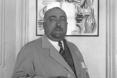 ポール・ポワレ(1879-1944)