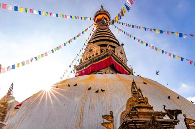 ネパールの世界遺産すべて