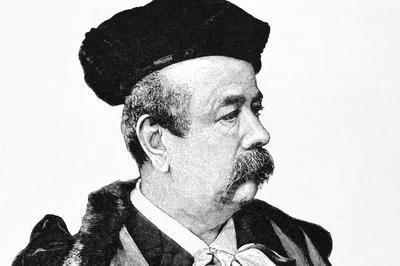 シャルル・フレデリック・ウォルト(1825-1895)