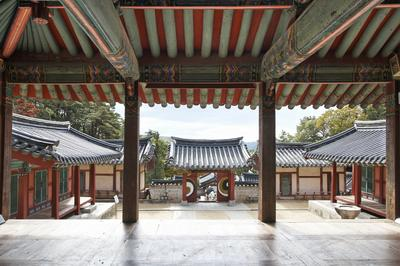 韓国の書院(韓国)