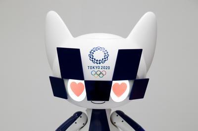 4種類のロボットを発表