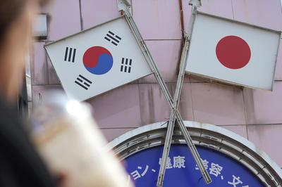 8月2日~ 韓国を「ホワイト国」から除外 日韓関係が泥沼化