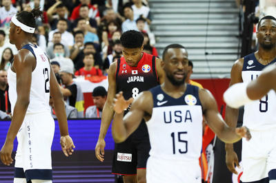 2019 FIBAワールドカップ
