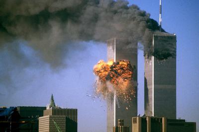 9.11アメリカ同時多発テロ事件から18年