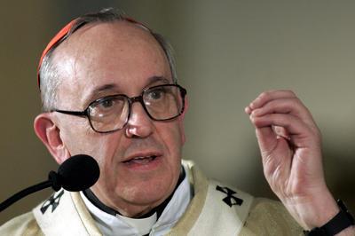 ローマ教皇選出以前