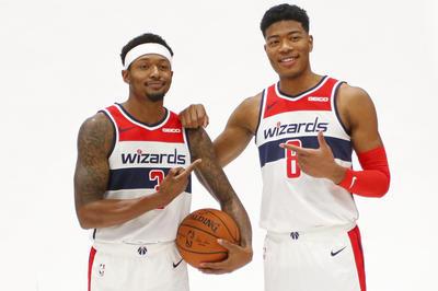 NBAメディアデー