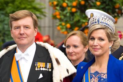 オランダ王室