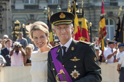 ベルギー王室