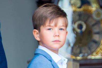 ヴィンセント王子