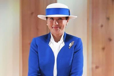 雅子さまのファッション